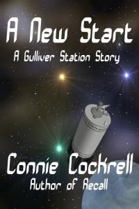 A New Start: A Gulliver Station Story