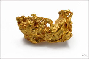 Australian, Gold, Nugget, NeroDesign