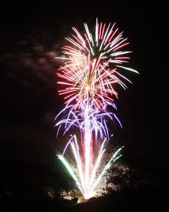 Payson, Fireworks, Randy Cockrell
