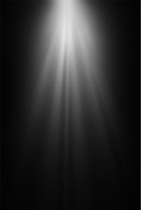 Heavenly Light by GreyGhost - STOCK via DeviantArt.com