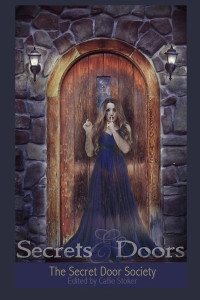 The Secret Door Society by Terra Luft
