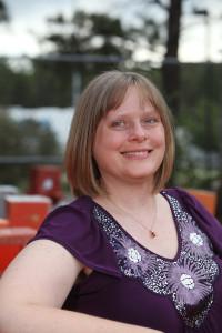 Author Arlene Hittle