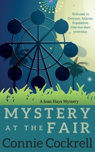 Mystery at the Fair New Cover2