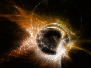 Perfect Circle No 1 by tei187 via DeviantArt.com