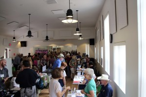 Payson Book Festival 2015