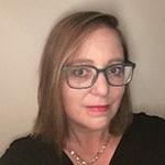 Elizabeth Hein Author Photo