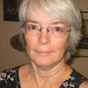 Author Maggie West