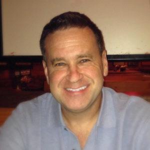 Author S.C. McCole